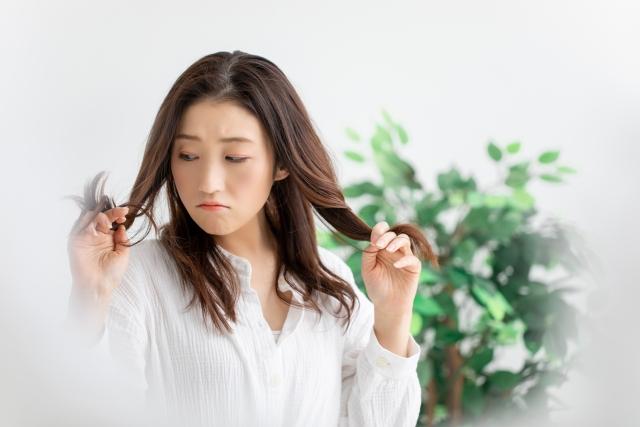 冬の髪の毛はトラブルばかり! パサパサ、ぺったんこ、静電気… 対策まとめ